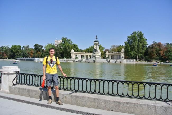 Мадрид как на ладони. 2 день. 51
