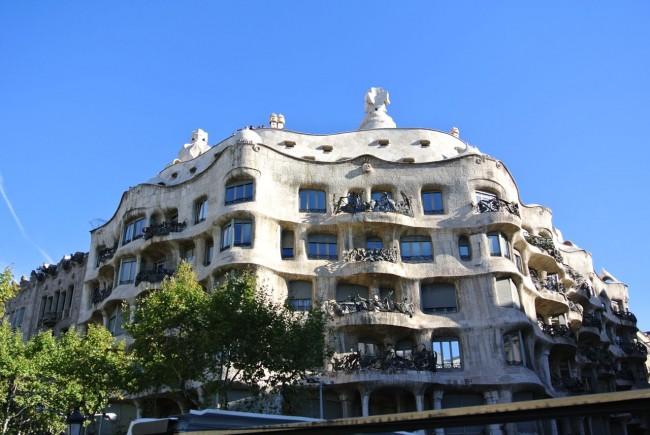 Барселона и Монтжуик. День 2 68