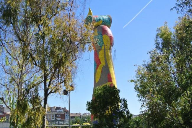 Барселона и Монтжуик. День 2 78