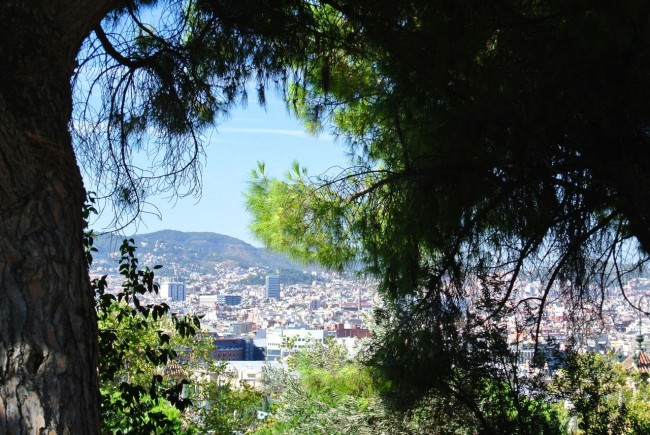 Барселона и Монтжуик. День 2 89