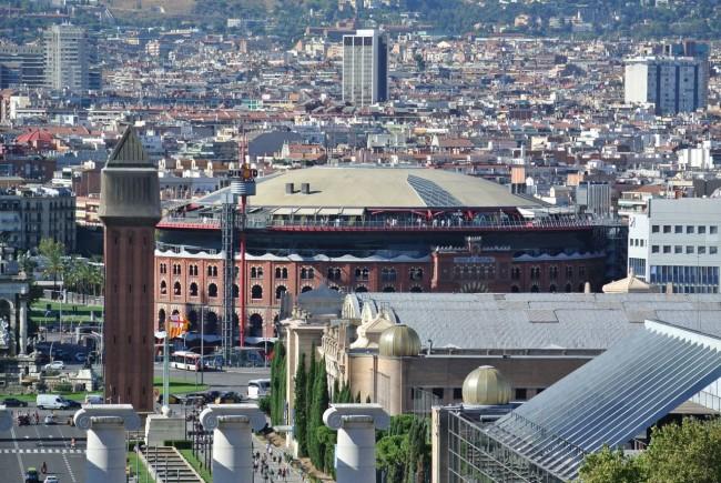 Барселона и Монтжуик. День 2 90