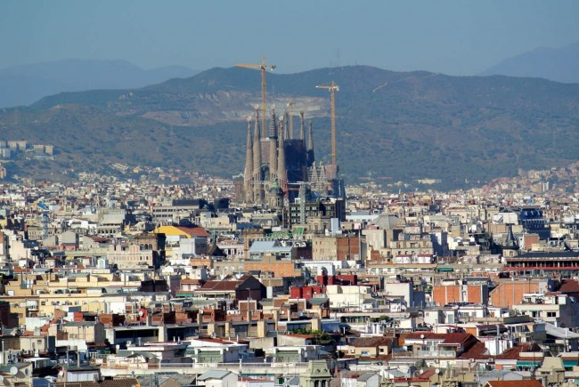 Барселона и Монтжуик. День 2 91