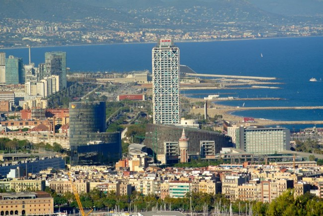Барселона и Монтжуик. День 2 96