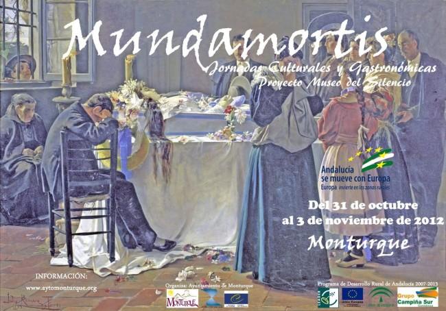 Фестиваль Mundamortis