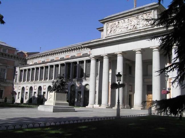 Прадо (Museo Nacional del Prado)