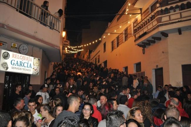 Таблас-Сан-Андрес (Tablas de San Andrés)