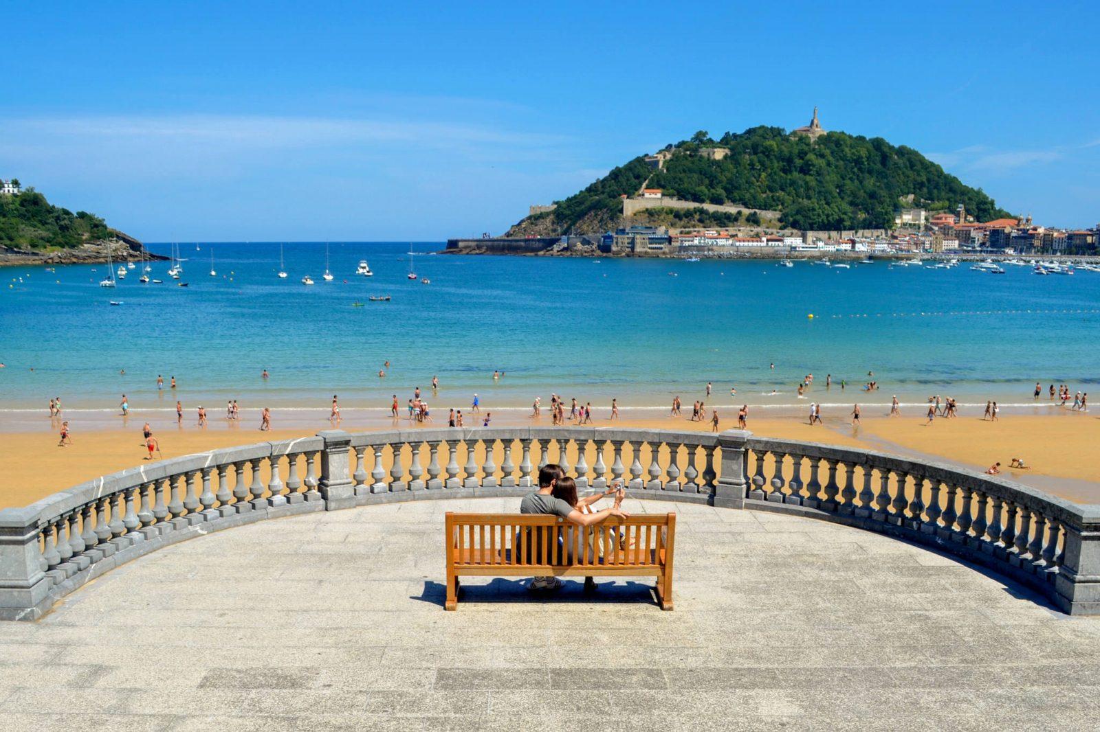 Хорошая погода для купания (фото: Simonetta Di Zanutto)