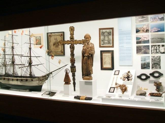 Баскский музей археологии и этнографии (Museo Arqueológico, Etnográfico e Histórico Vasco)