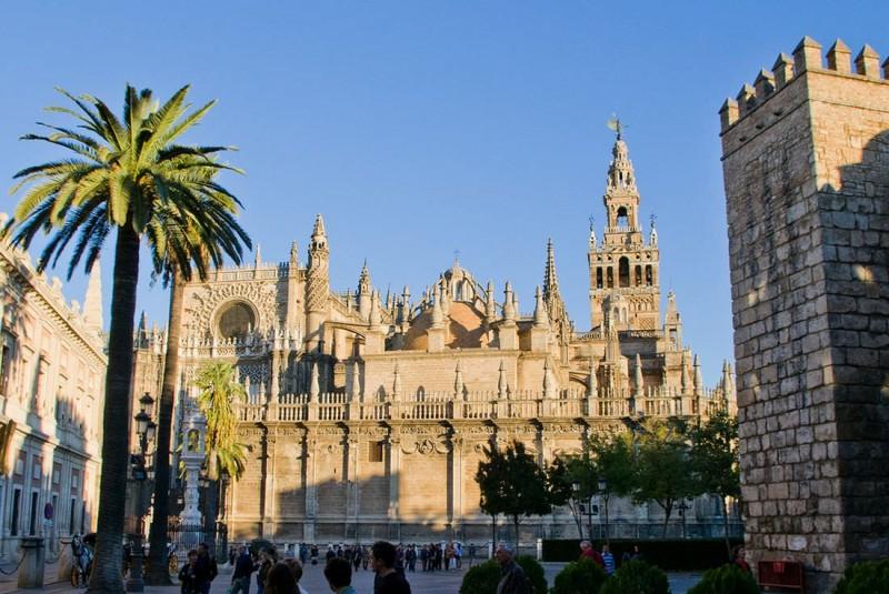 Кафедральный собор (Catedral de Sevilla)