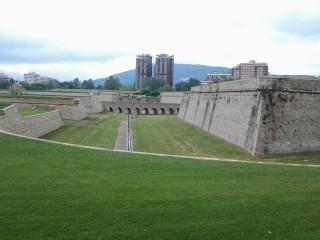 Памплона — древняя столица Наварры