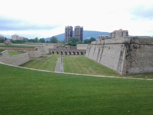 Цитадель (Ciudadela de Pamplona)