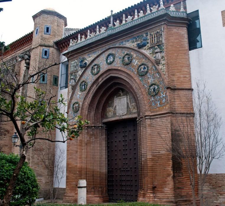 Монастырь Санта-Паула (Convento de Santa Paula)