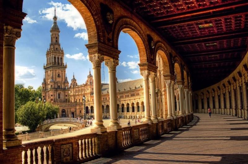 Севилья (Sevilla)