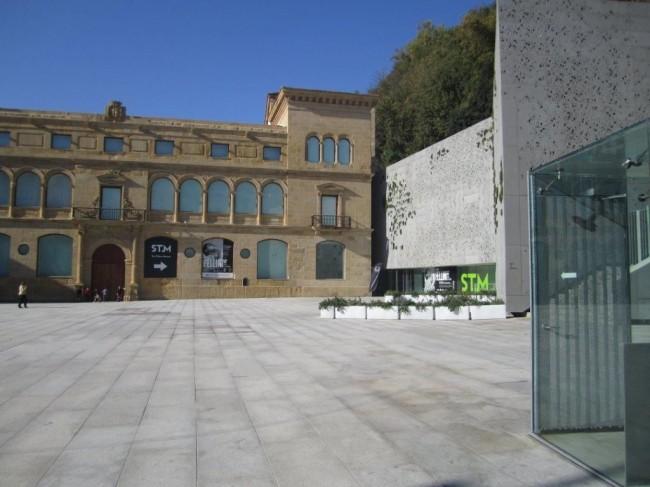 Музей Сан-Тельмо (Museo San Telmo)