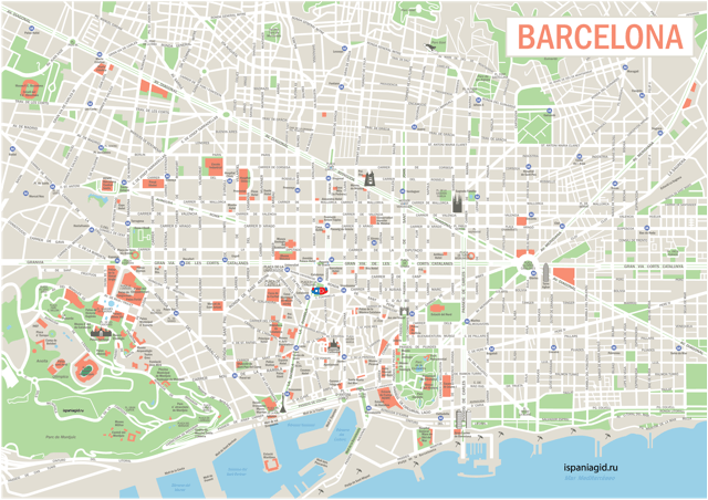 barcelona-map-center