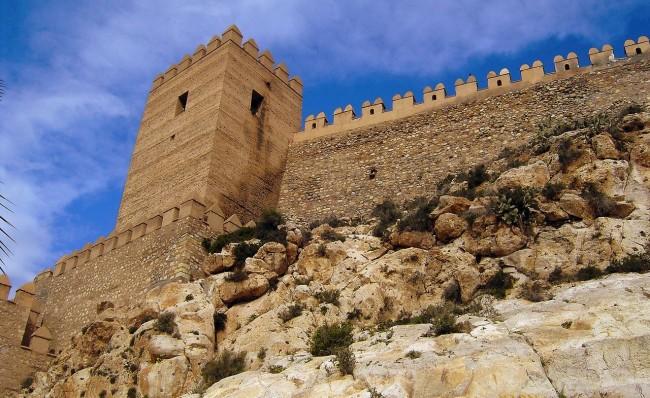 Альмерия (Almería)
