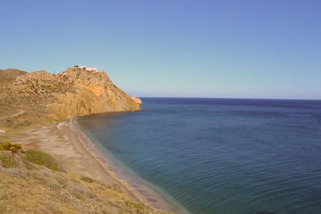 Коста-де-Альмерия (Costa de Almería)