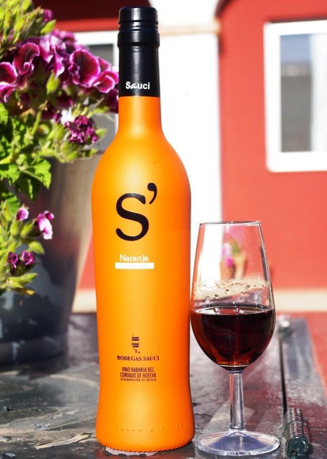 Винодельня Bodegas Sauci