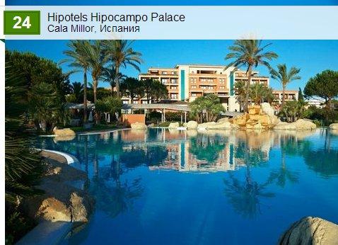 Hipotels Hipocampo Palace