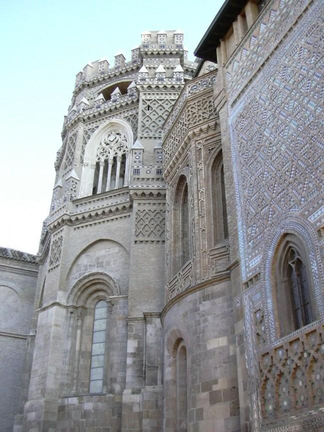Собор Сальвадор (Catedral del Salvador (La Seo))