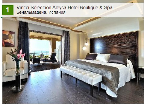 Vincci Seleccion Aleysa Hotel Boutique & Spa