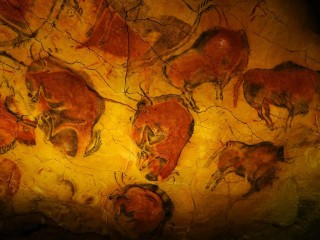 Загадка пещеры Альтамира. «Сикстинская капелла» времён палеолита