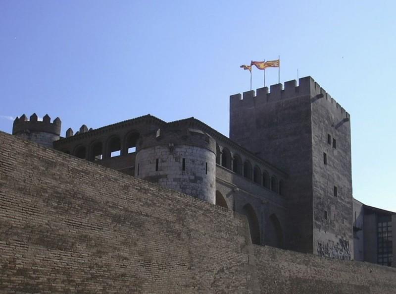 Башня Трубадура (Torre del Trovador)
