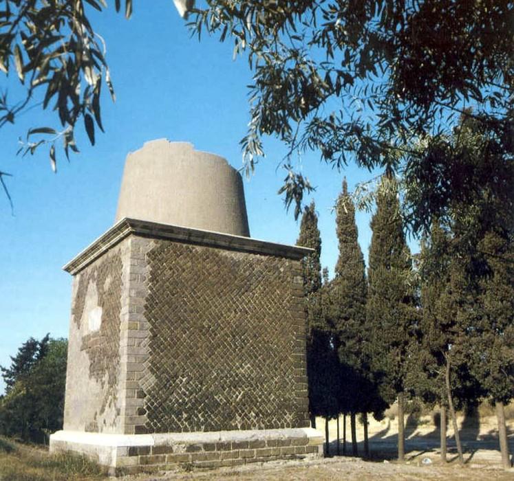 Башня La Torre Ciega