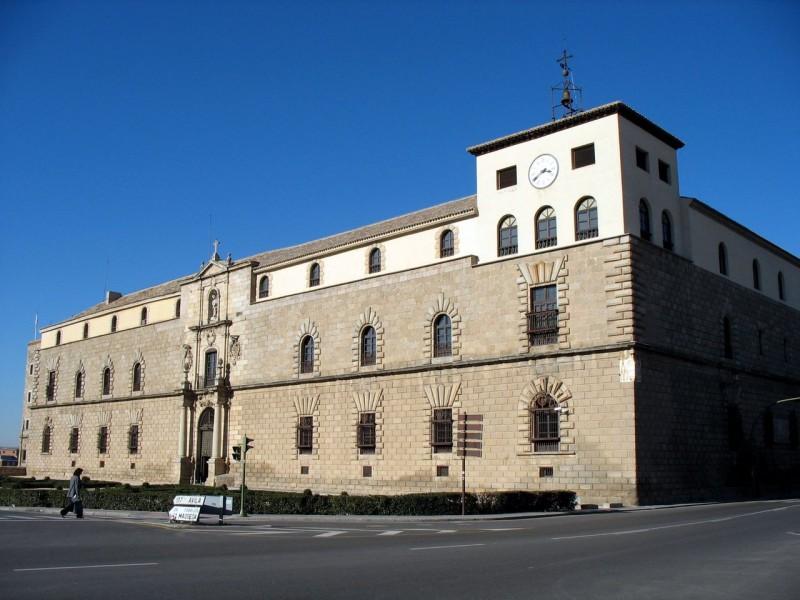 Госпиталь Тавера