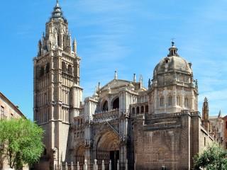 Кафедральный собор Святой Марии