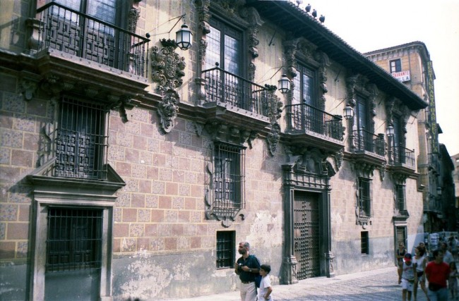 Дом-музей Эль Греко (Casa Museo de El Greco)