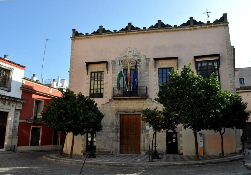 Дворец Пемартин (Palacio Pemartín)