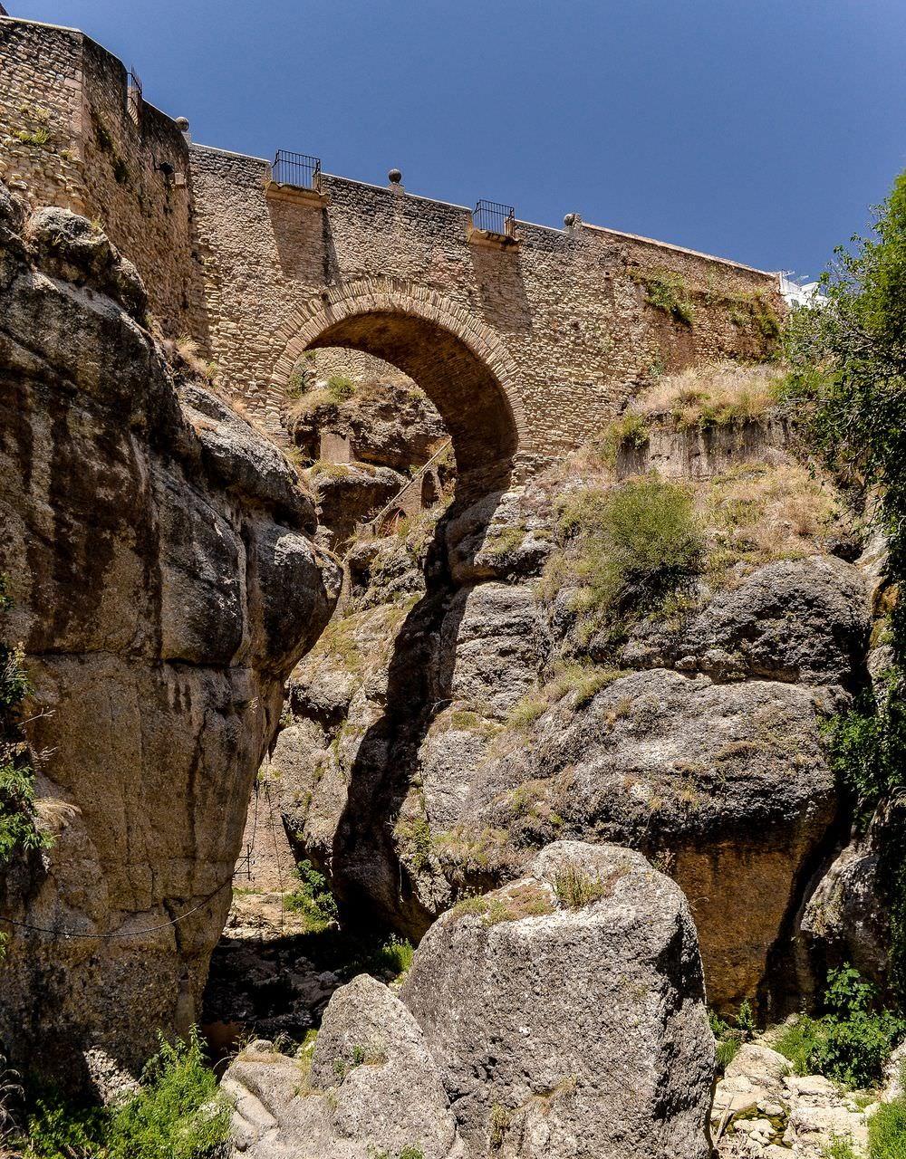 Римский мост (Puente Romano)