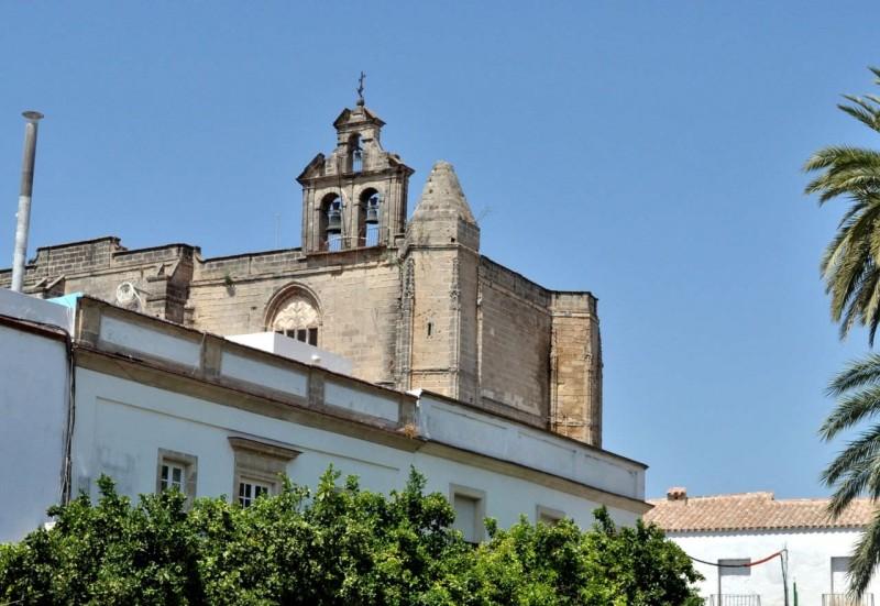 Церквь Сан-Матео (Iglesia de San Mateo)