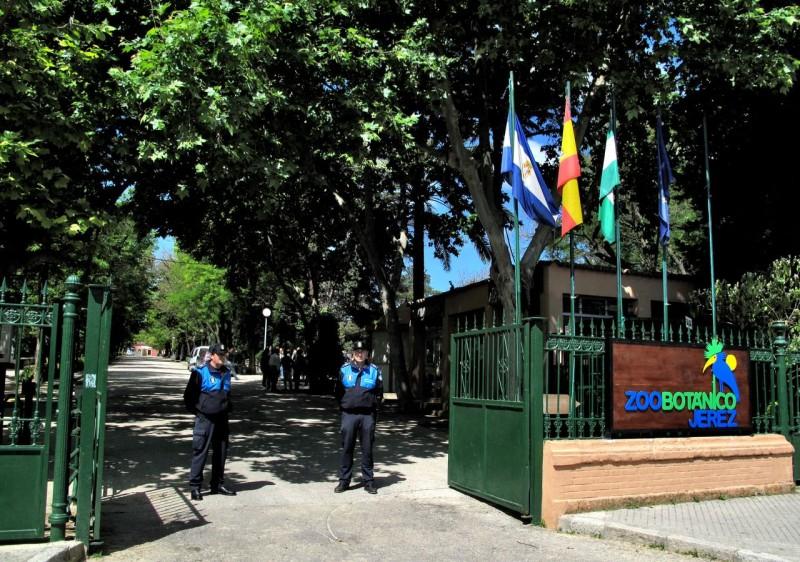 Зооботанический сад (Zoobotánico)