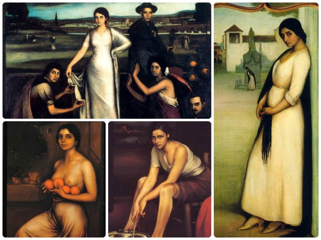 Музей Хулио Ромеро де Торреса (Museo Julio Romero de Torres)