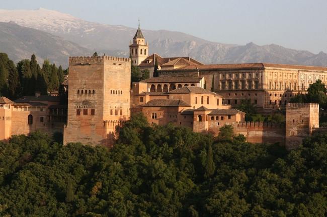��������� (Alhambra)
