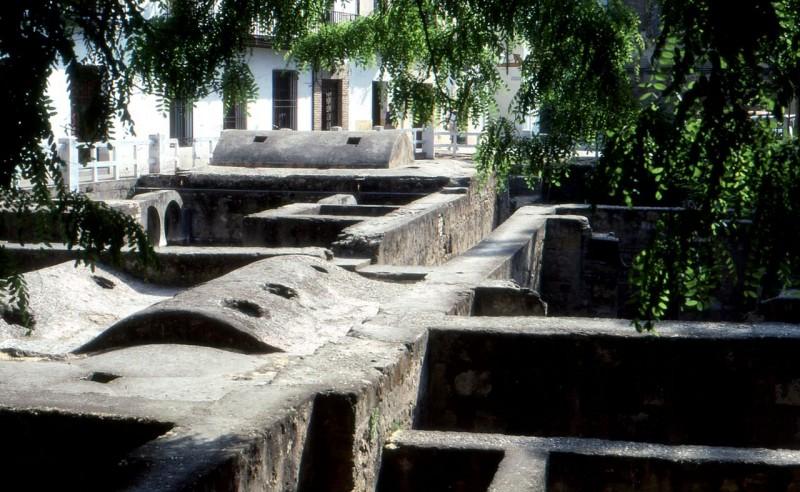 Калифские бани (Baños califales)