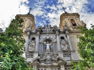 Базилика святого Иоанна Божиего