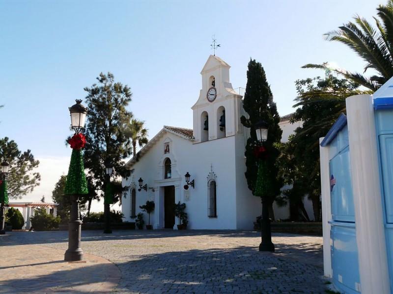Церковь Санто Доминго Гусман (Iglesia de Santo Domingo de Guzmán)