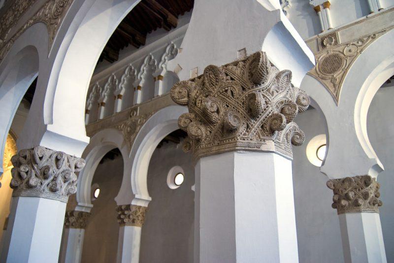 Санта-Мария ла Бланка
