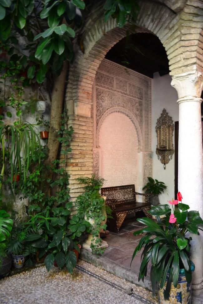 Андалузский дом-музей (Casa Andalusí)