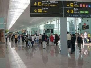 Как доехать из аэропорта до Барселоны