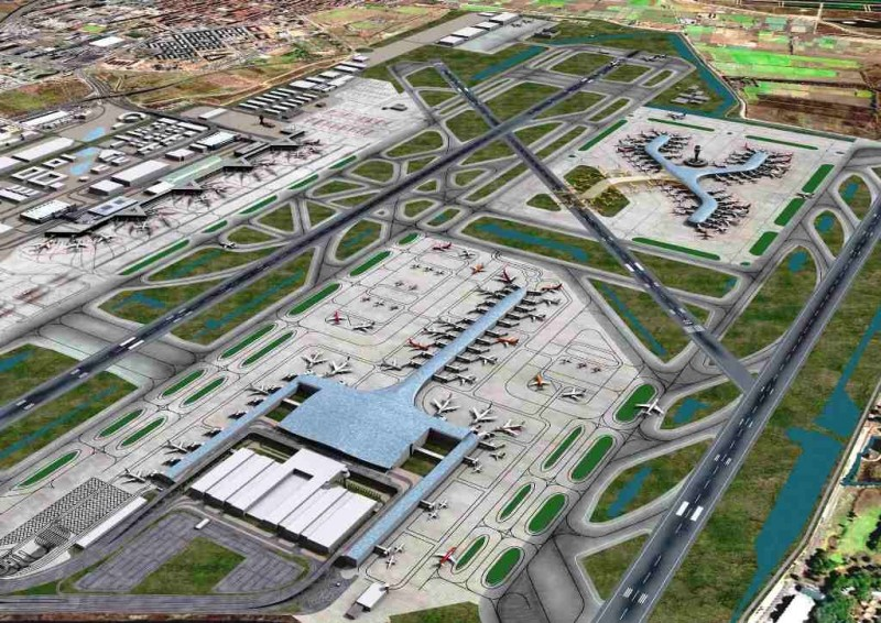 Эль-Прат - международный аэропорт Барселоны