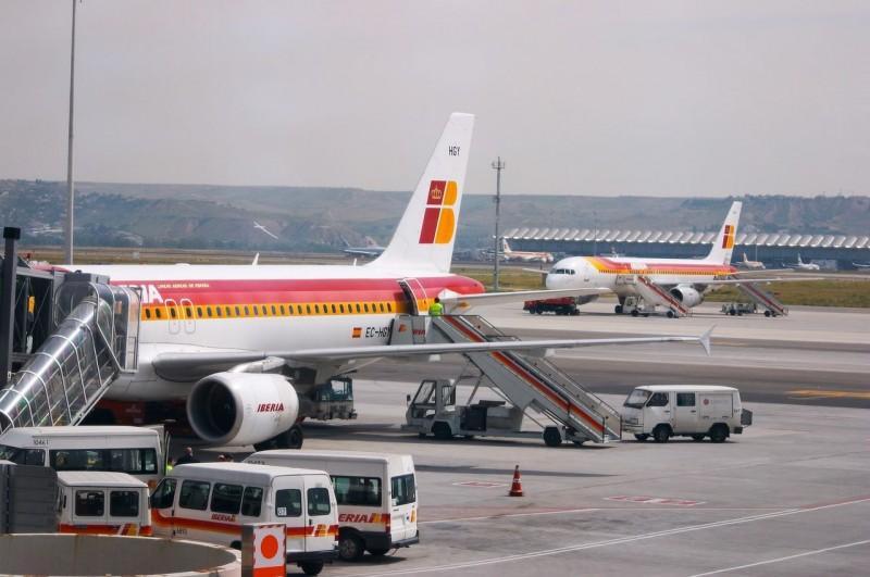 Авиакомпания Iberia Airlines