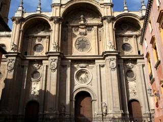 Кафедральный Собор Гранады — символ победы христианства в Испании