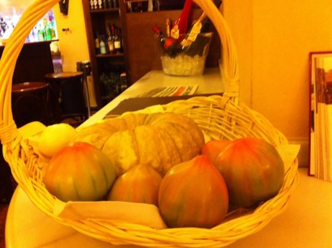 Достойный конкурент лучшим Итальянским сортам помидоров.