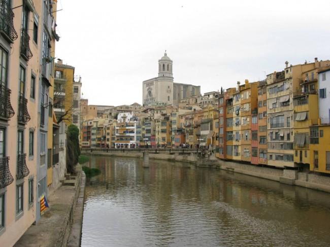 Отгадай город по фотографии! Вариант Флоренция не подходит.