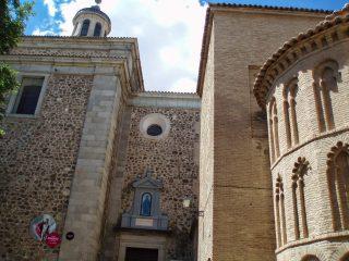 Монастырь Санто-Доминго-Эль-Антигуо
