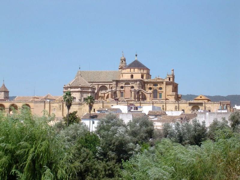 Мескита (Mezquita)